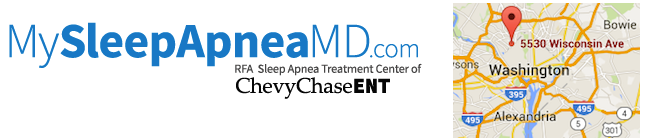 My Sleep Apnea MD Logo