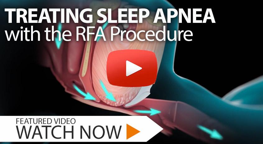 RFA Video