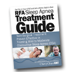 sleep apnea brochure
